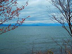 琵琶湖まで16...