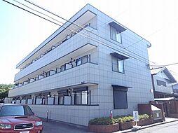 サァラ多摩平[305号室]の外観