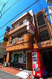 愛知県名古屋市昭和区曙町1丁目の賃貸マンションの外観