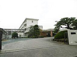 市立新城中学校