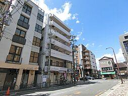 プレアール京都三条[5-C号室]の外観