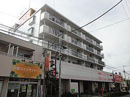 京王小金井マンション[411号室]の外観