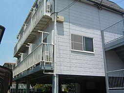 埼玉県さいたま市西区指扇の賃貸マンションの外観