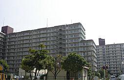 サニータウン羽倉崎3番街[820号室]の外観