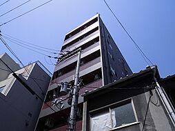 ディーシモンズ梅田[2階]の外観