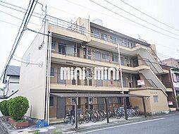 Kハイツ(中村)[3階]の外観
