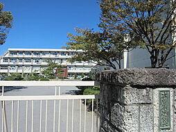 木曽川中学校