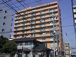 黒川タ−ミナルハイツ[9階]の外観