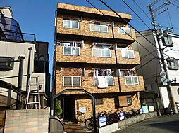 ロイヤル正覚寺[3階]の外観