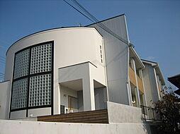 JR東海道本線 甲南山手駅 2階建[105号室]の外観
