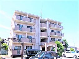 愛知県尾張旭市根の鼻町2丁目の賃貸マンションの外観