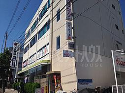 JA六甲園田駅...