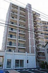 レジデンシャルヒルズデュオスタイル[9階]の外観