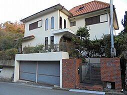 兵庫県神戸市須磨区車字奥山ノ奥