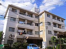 マンション緑町[4階]の外観