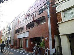 西新宿ハイホーム[404号室]の外観