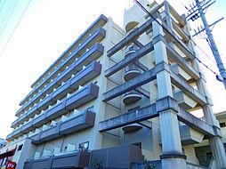 大阪府守口市八雲中町1丁目の賃貸マンションの外観