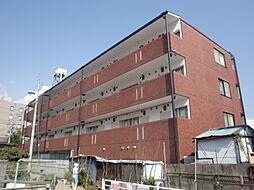 ブリックフォート アシハラ[2階]の外観