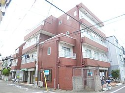 JPアパートメント守口[402号室]の外観