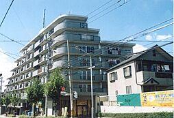 愛知県名古屋市天白区土原1丁目の賃貸マンションの外観