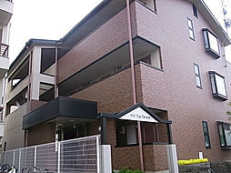 Hill Top Terada (ヒルトップテラダ)[3階]の外観