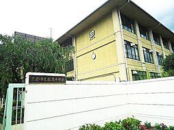 松尾中学校