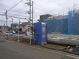 東京都立川市富士見町1丁目