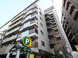 リベラルパレス桂[5階]の外観