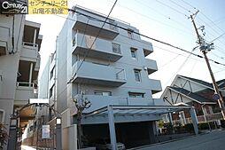 リ フォーム済 朝日プラザ西舞子 3DK