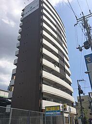 ラシーヌ日本橋[8階]の外観