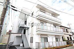西武池袋線 所沢駅 徒歩6分の賃貸マンション
