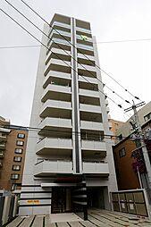 リアンシエルブルー東比恵2[3階]の外観