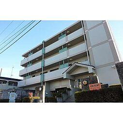 エマーレ横浜瀬谷B[4階]の外観