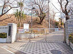 横浜市立浜中学...