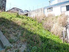 更地 土地価格680万円 土地面積153.56平米 現地撮影27年3月