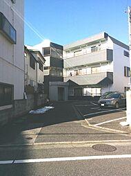 グリーンハイム[3階]の外観