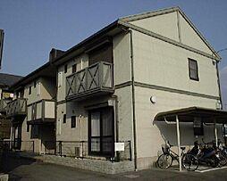 シュリーフェン399 B棟[1階]の外観
