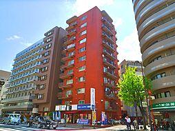 鶴見駅より歩いて5分・三方角住戸「NICハイム鶴見渡辺ビル第一」