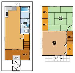 兵庫県神戸市須磨区飛松町4丁目