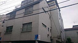 矢野ビル[1階]の外観