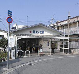 駅山電尾上の松...