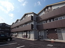 [テラスハウス] 神奈川県茅ヶ崎市円蔵 の賃貸【/】の外観