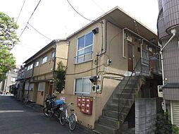 伊東アパート[203号室]の外観