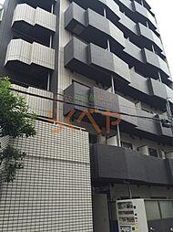 メイクスデザイン桜新町[5階]の外観