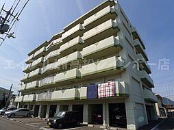 香川県高松市円座町の賃貸マンションの外観