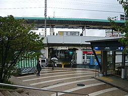 JR 東川口駅...