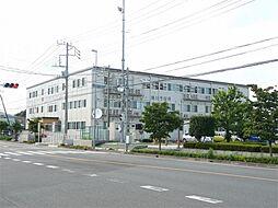 桶川市役所(4...