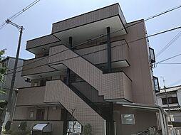 サザンクロス深井中町[101号室]の外観