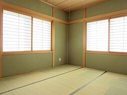 和室6畳は、増...
