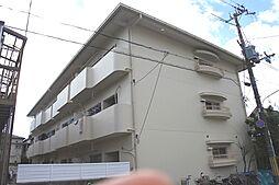 エクセルハイツ[1階]の外観
